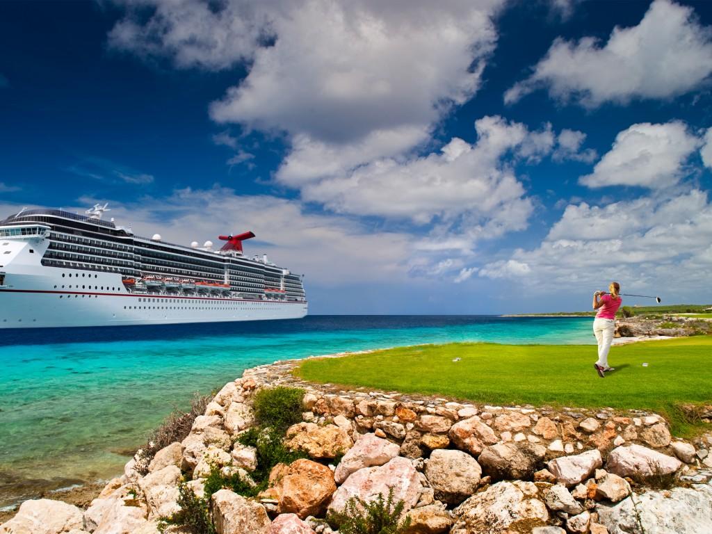 Cruising to Curacao?